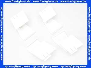 7099834 Buderus Schnappverschluss li/re 4Stück GB112