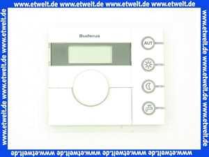 7736616432 Buderus Raumcontroller RC25 EMS everp
