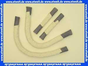 87182222700 Buderus Dichtschnur 2-20X20X400 2X20X20X165