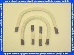 87182222710 Buderus Dichtschnur 2-20X20X600,2-20X20X160