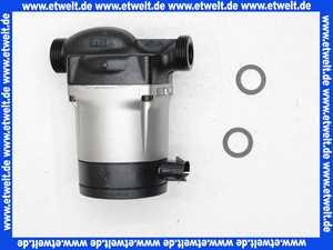 87185701080 Buderus Pumpe Alpha 2, 15-40, 130 everp