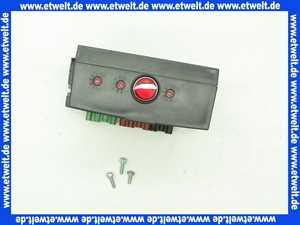 87185713610 Buderus Brenneransteuerung