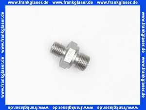 8718592457 Buderus Einschraubverschraubung GE 4LLR 1/8 ZollZyl