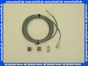 8735100809 Buderus Speicheranschluss-Set AS1,6 verp