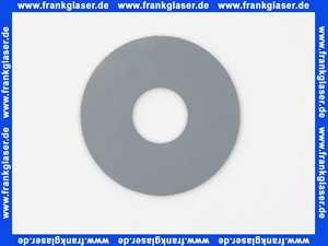 960002 Burda Fußventildichtung Glockendichtung Heberglockendichtung