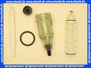 1902371 BWT Diago Umbausatz PN16-PN18 Filtertasse mit Element