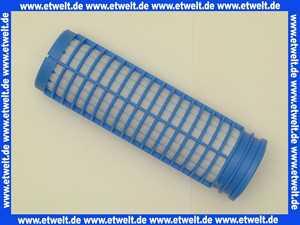 50963E BWT Filterelemente für Universal 50 my,weiße Ausführung, 3/4-11/4