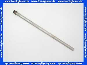 Cosmo Magnesiumschutzanode Opferanode für CCES 450 - 500 und CCEDS 300 - 500 1100mm lang