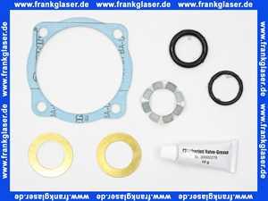 CE 019001040 Dichtungssatz Centra ZR/DR DN 50-65 kompl. m.Feders