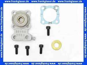 Mischerdeckel Centra DRK/ZRK DN 15/ DN 20 komplett mit O-Ring 030000090