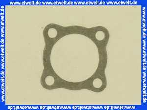 CE 030000094 Mischerdeckeldichtung DRK/ZRK DN 15-20