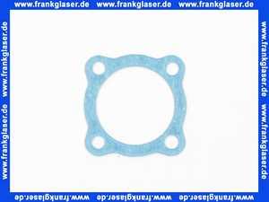 030000095 Centra Mischerdeckeldichtung DRK/ZRK DN 25 Deckeldichtung zu Mischer