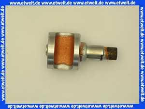 030000112 Centra Drehschieber zu ZR/DR DN 32 ab Baujahr 1988