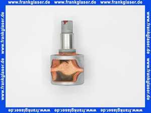030000113 Centra Drehschieber ZR/DR DN 40 ab Baujahr 1988