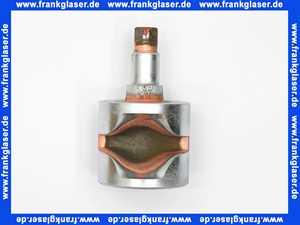 030000162 Centra Drehschieber ZR/DR DN 50
