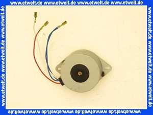 030000345 Centra Syncronmotor für VMK 10-4 230 Volt