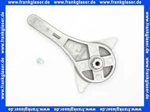 030000518 Centra Stellhebel u.Schraube VMM Stellhebel f.ZR/DR/DR-G zu MR252-4a/RS10