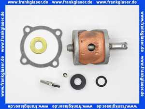 071069833 Centra Drehschieber Austauschsatz DRK 32
