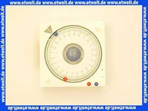 SU5354 Centra Quarz-Schaltuhr