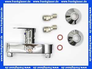 75143026 Einhand-Aufputz-Brausebatterie clivia NEU ohne Brausegarnitur verchromt