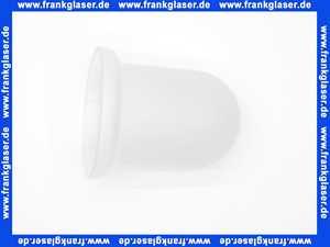 CLIVEGN Clivia Ersatzglas clivia f.Bürstengarnitur satiniert VIGOUR