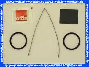 158735 Concept Dichtungssatz Lippendichtungen für Schwenkauslauf zu Spültischarmatur