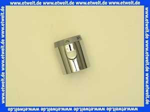 A961072AA Concept Mengenregelgriff für Concept 100/200, für Therm. AP und UP, verchromt