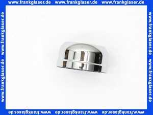Cosima 2000/Classic Haube verchromt f.Einlochbatterien ab 01.94