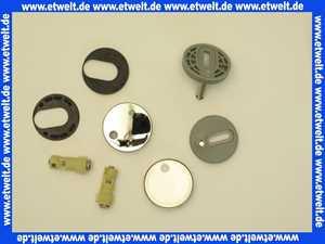 7929702 Cosima Vigour Steckscharniersatz unter anderem für WC-Sitz 795640102