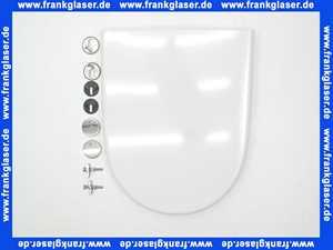 795640202 Cosima WC-Sitz mit integrierter Absenkautomatik abnehmbar weiss