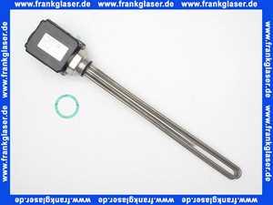 1047120I32 Cosmocell Elektro Heizpatrone Triatherm 4.5 KW 1 1/2 Zoll