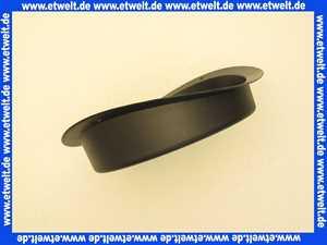 5424300 CosmoCell Flanschabdeckung für COSMO Typ E 140/200 und DUO-E 300 (Blechmantel)