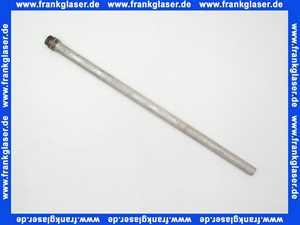 5452500 Cosmo Cell Magnesiumschutzanoden 1Zoll 26mm für CCE 450-500 und CCEDS 300-500 Einbaulänge 1100mm