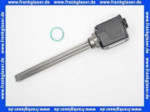 JSP1038100I32K01 CosmoCell Elektro-Heizpatrone Triatherm 3.0 kw 11/2Zoll AG 230/400V Länge 375mm