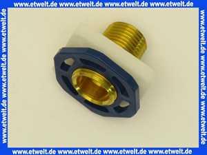 42234 Grohe DAL Wasseranschluss für WC-Spülkasten 6-9l