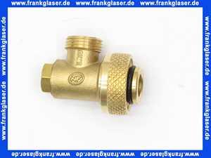 42235 Grohe DAL Eckventil für UP WC-Spülkasten