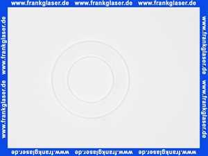 42852000 Grohe  Ablaufventildichtung Glockendichtung Dichtung für Unterputz-2-Mengen-Spülkasten