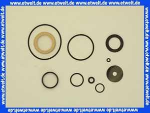 43012 Grohe DAL Dichtungssatz für Druckspueler