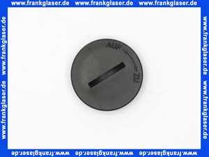 590015 Reinigungsschraube Dallmer Schraube zu Ablaufgehäusen 54, 55, 57, 57AK, 58, 71