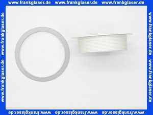 159007 Dallmer Schraubventil Orio II, 30mm