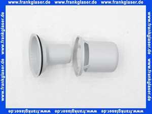 480774 Dallmer Geruchverschlusseinsatz zu 31/39/Pronto, komplett
