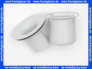 480941 Dallmer Siphon Einsatz und Tasse