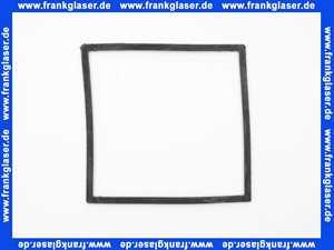 664037 Dallmer Gehäusedeckel-Dichtung zu Stausafe DN 100/125