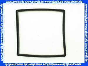 664662 Dallmer Gehäusedeckel-Dichtung 2000 zu Stausafe DN 100/125