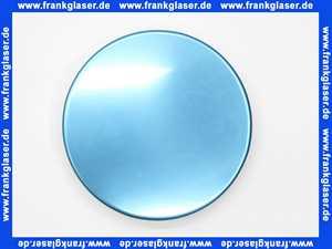 160706 Haube zu Duschwannenablauf Orio mit Sifon Edelstahl