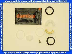 00200311800 Damixa Reparaturset O-Ringe U. Schwenkbegrenzung