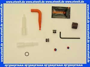 13056.00 Damixa Reparaturset Dichtungssatz für alle HD-Armaturen inkl. neuen Ventildichtungen