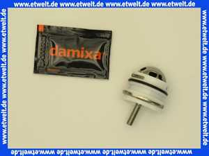 13080.00 Kugelkartusche Serie 15/25/36/40, ab Bj 2000 50/54/70 mit Schlauchbrause, ab Herbst 2004 für alle HD-Armaturen, Serie 15/25/36/40/50/54/70, nicht für High-Flow Wannenrand