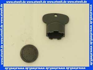 23590.00  Damixa Profile Perlator M24x1 Slim.