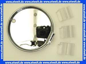 23905.00  Damixa Brause Seifenschale/Halter, verschiedene Brausestangen.